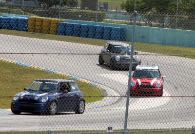 Homestead-Miami Speedway Track Weekend