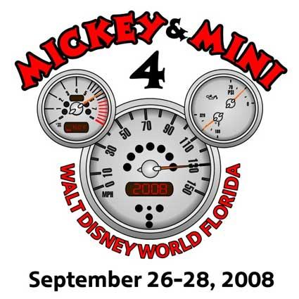 Mickey & MINI 4