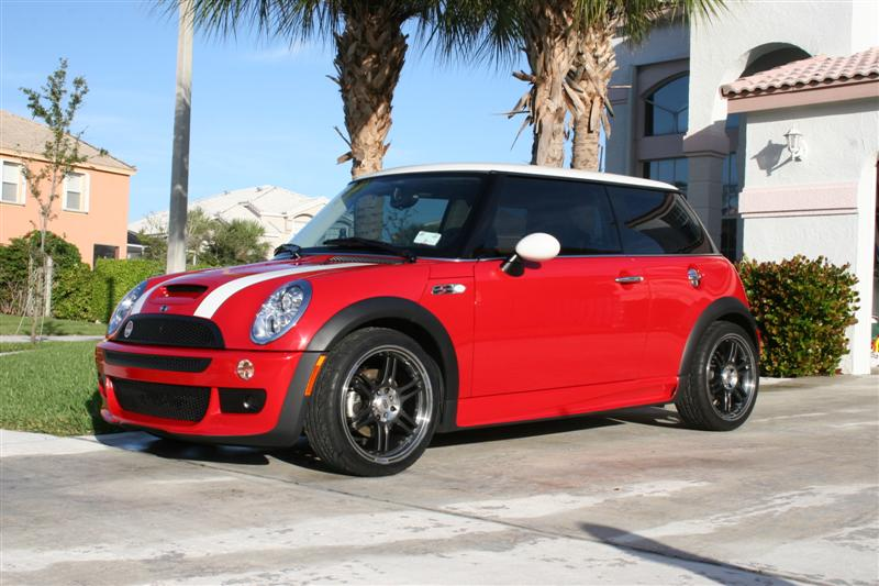 Mini Cooper Tires >> Suspension Project Part 1 Brakes Wheels And Tires