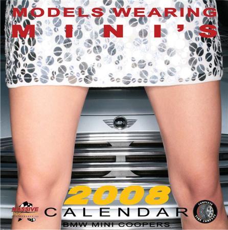 Models Wearing MINIs