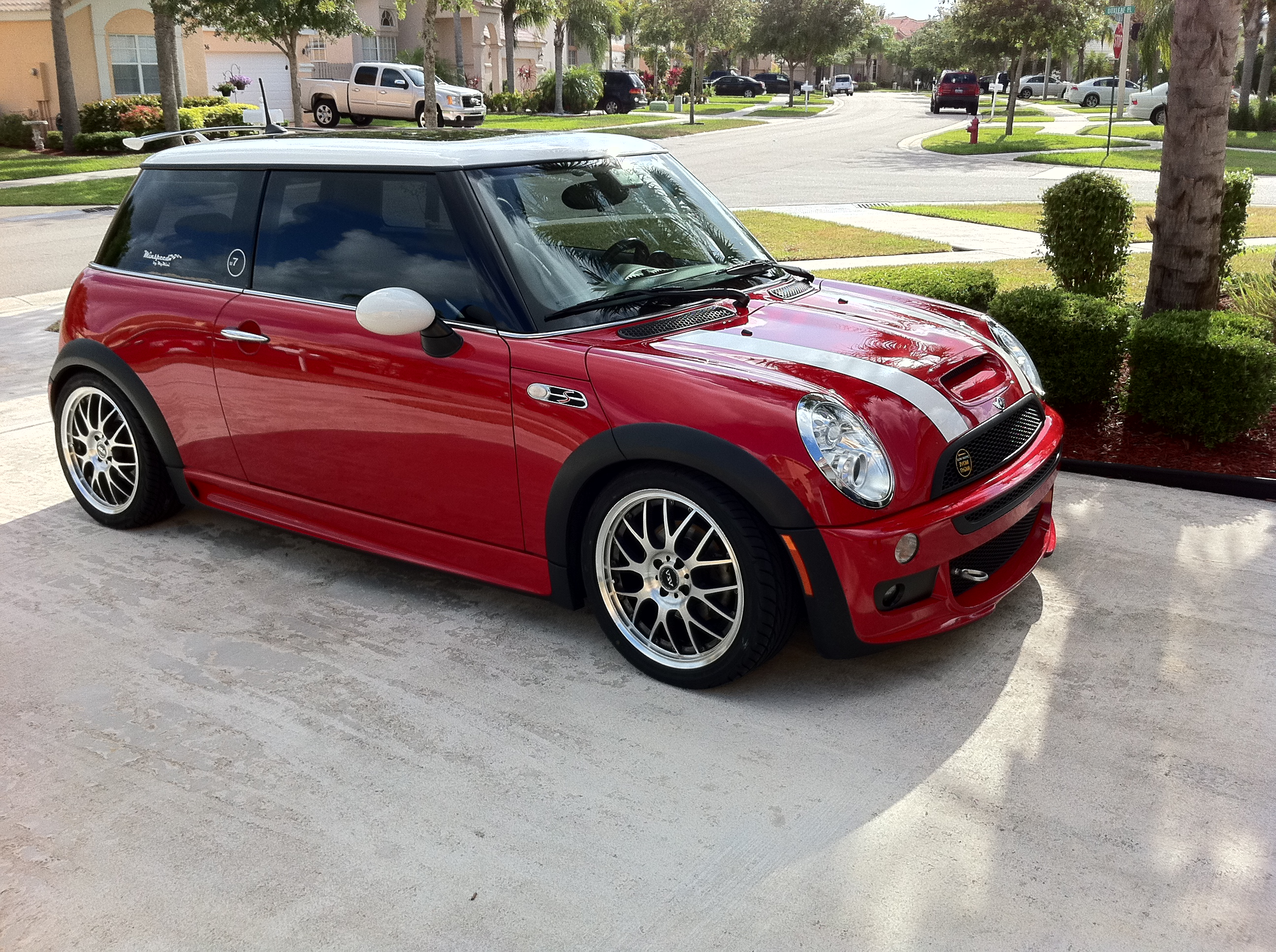 2002 mini cooper john cooper works for sale cargurus. Black Bedroom Furniture Sets. Home Design Ideas