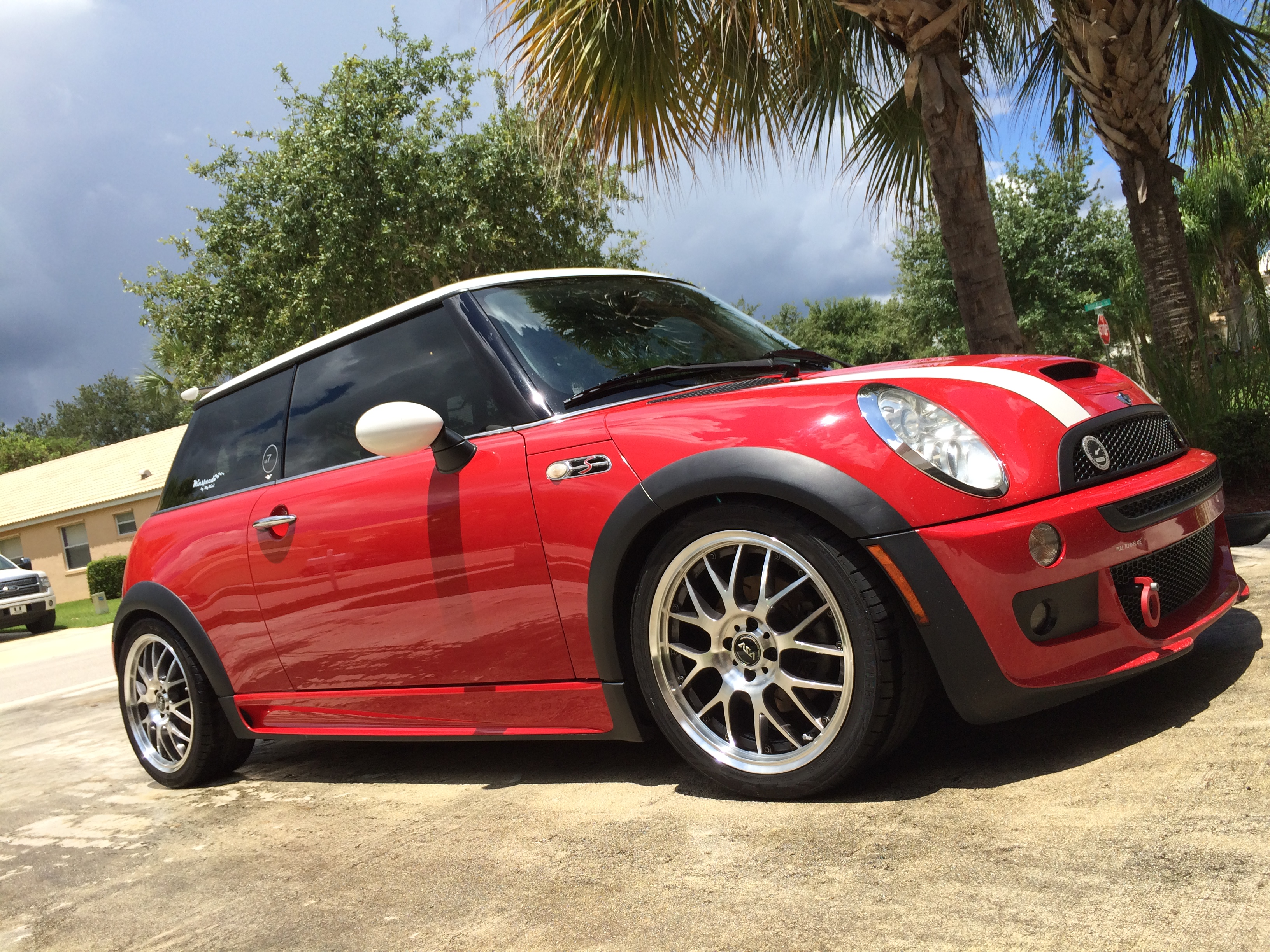 06 Mini Cooper S Reliability Thinking Of Buying A Mini Are They